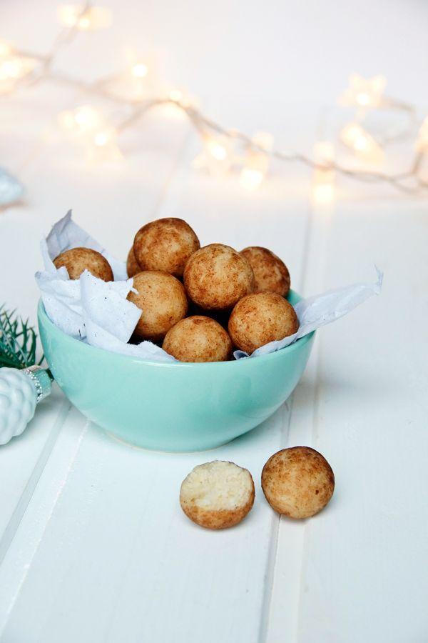 Geschenke aus der Küche Marzipankartoffeln selber machen - geschenke aus der küche weihnachten