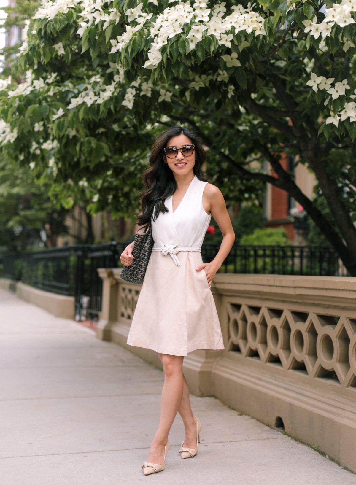 Ann Taylor Petites Summer Workwear Boston Fashion Blog Fashion Boston Fashion Petite Fashion [ 1635 x 1200 Pixel ]