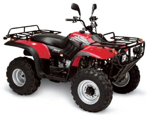 suzuki atv service manual pdf
