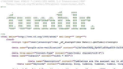 Generator online ascii Ascii Text