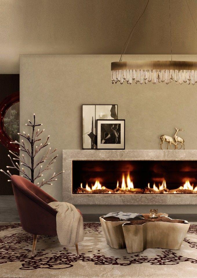 Einrichtungsideen Exklusive Möbel Hochwertige Möbel - wohndesign ideen