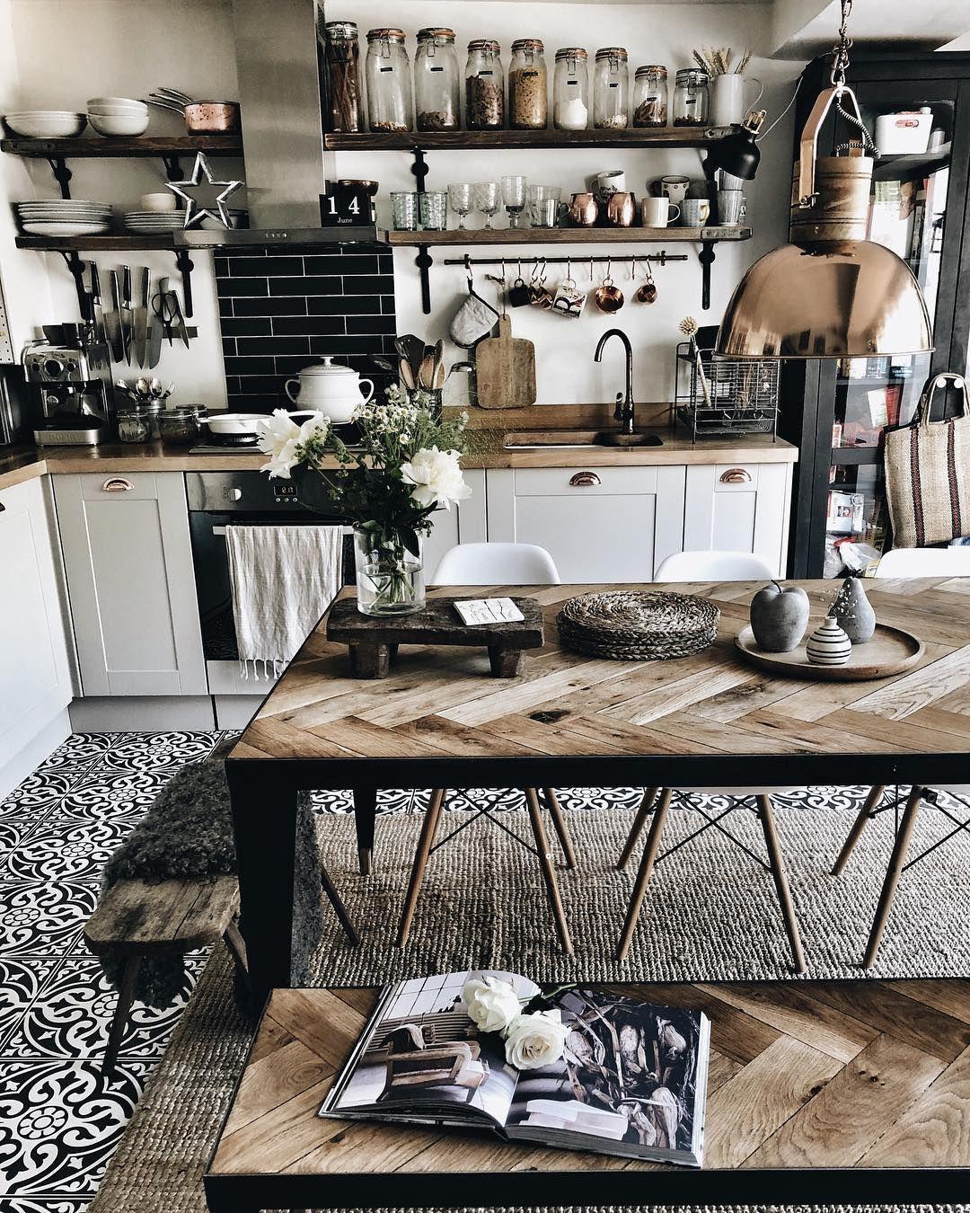 Photo of 10 Insta-worthy kitchen diner ideas | Fifi McGee | Interiors…