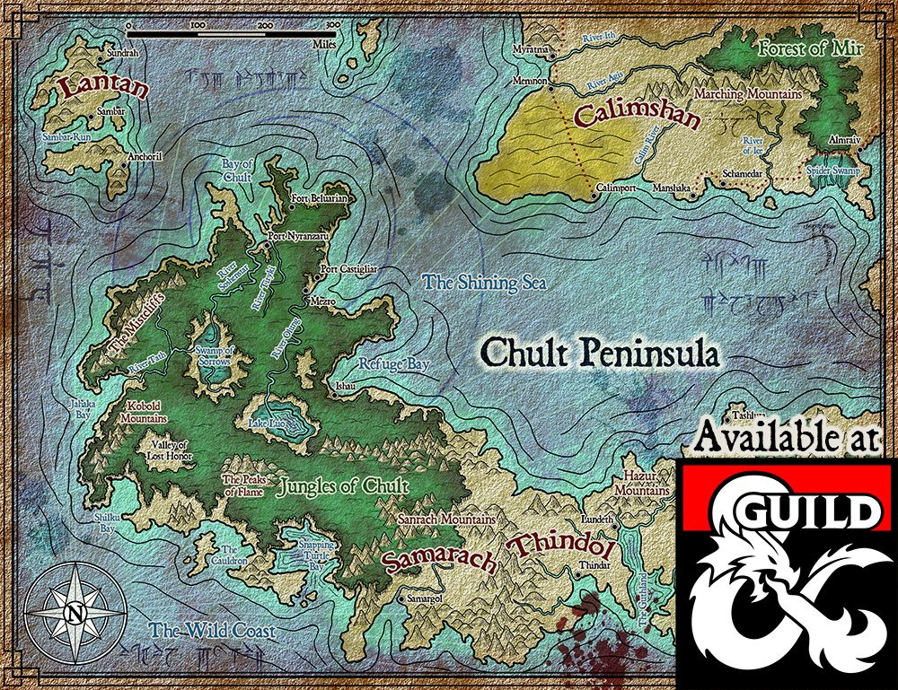 Pin by Kyle Maxwell on Tomb of Annihilation