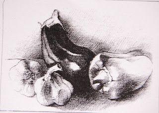 El Dibujo Sirve Para Todo Dibujo Artistico De Bodegon De 4º De Eso Pencil Drawings Nature Drawing Drawing Techniques