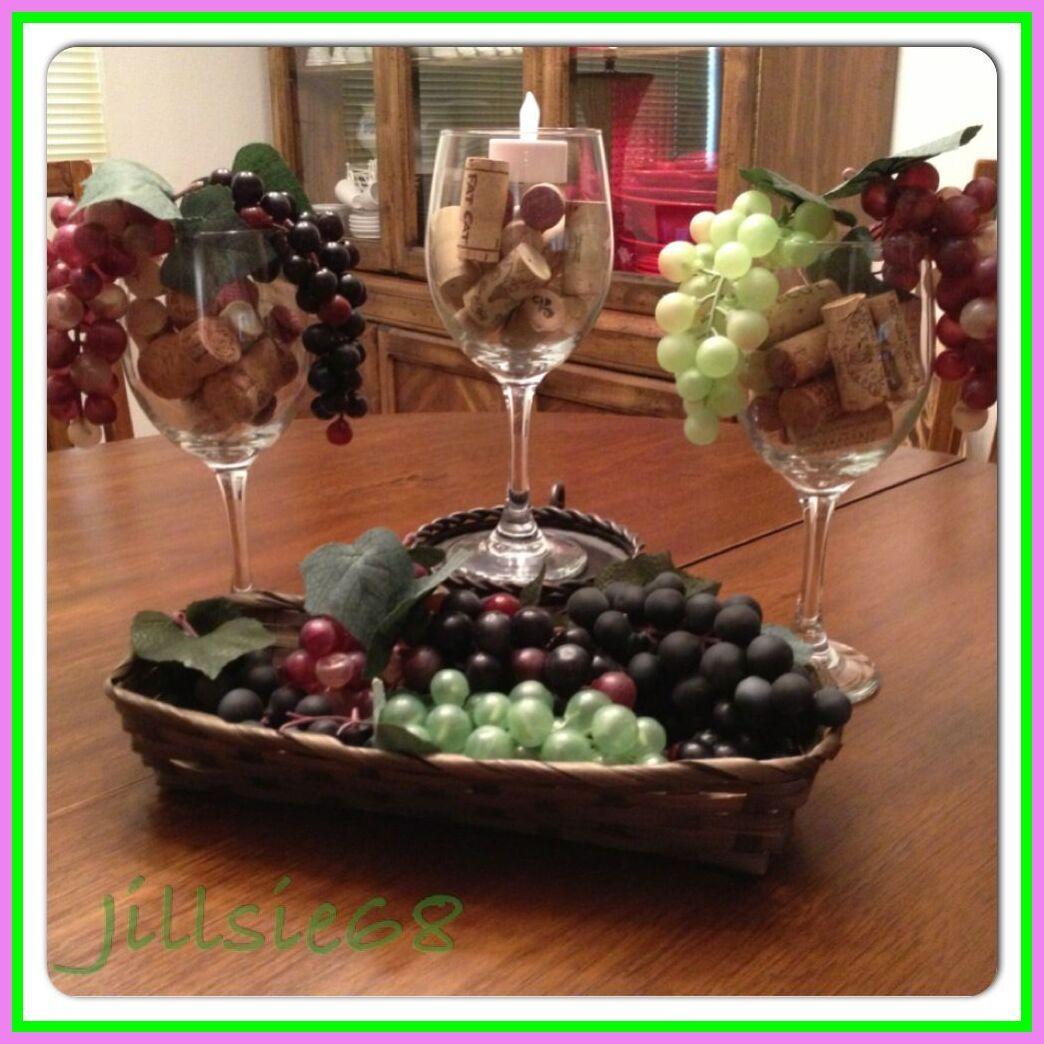 Pin By Jamie Prock On Kitchen Decor Grape Kitchen Decor Wine Decor Kitchen Tuscan Decorating Kitchen