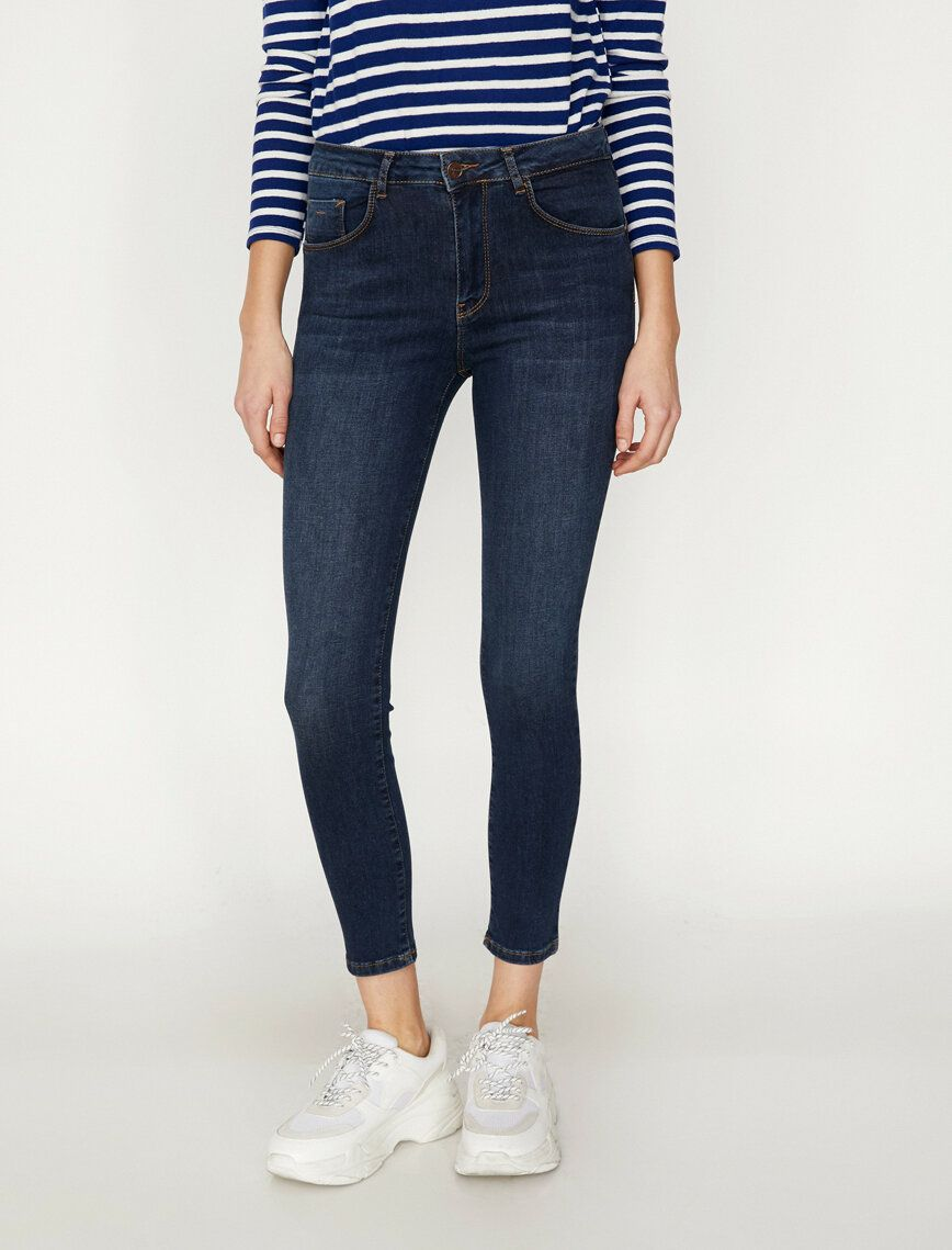 Kate Jean Pantolon Levi Jeans Shopping Pants