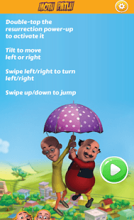 Motu Patlu Apk 1 0 Free Download 9game Kiran Pinterest Action
