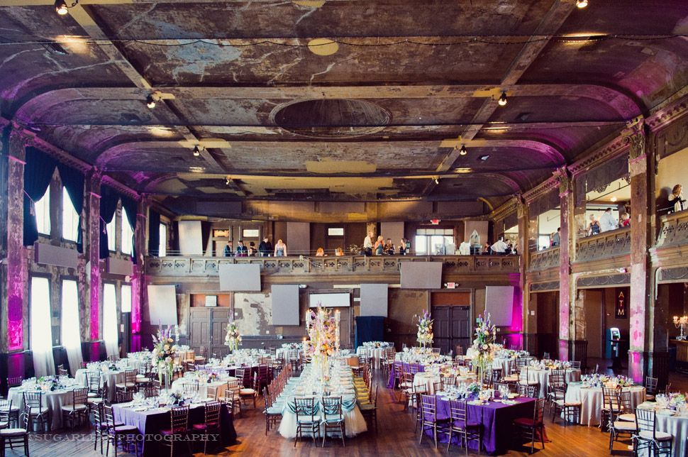 Turner Hall Ballroom Wedding Milwaukee Wi