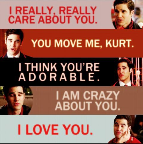 Photo of Fearlessly And Forever (Klaine/Glee)//currently editing  – Chapter 22