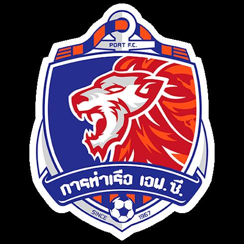 Port Football Club Football Logo Sports Logo Design Football Club