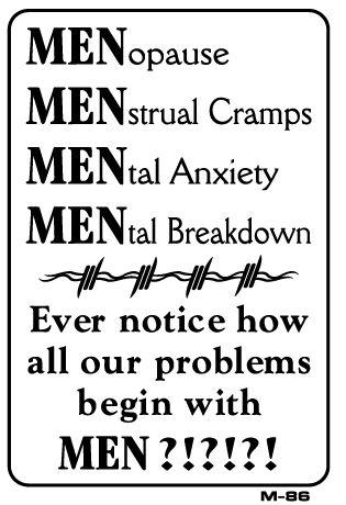 Menopause Jokes | Kappit