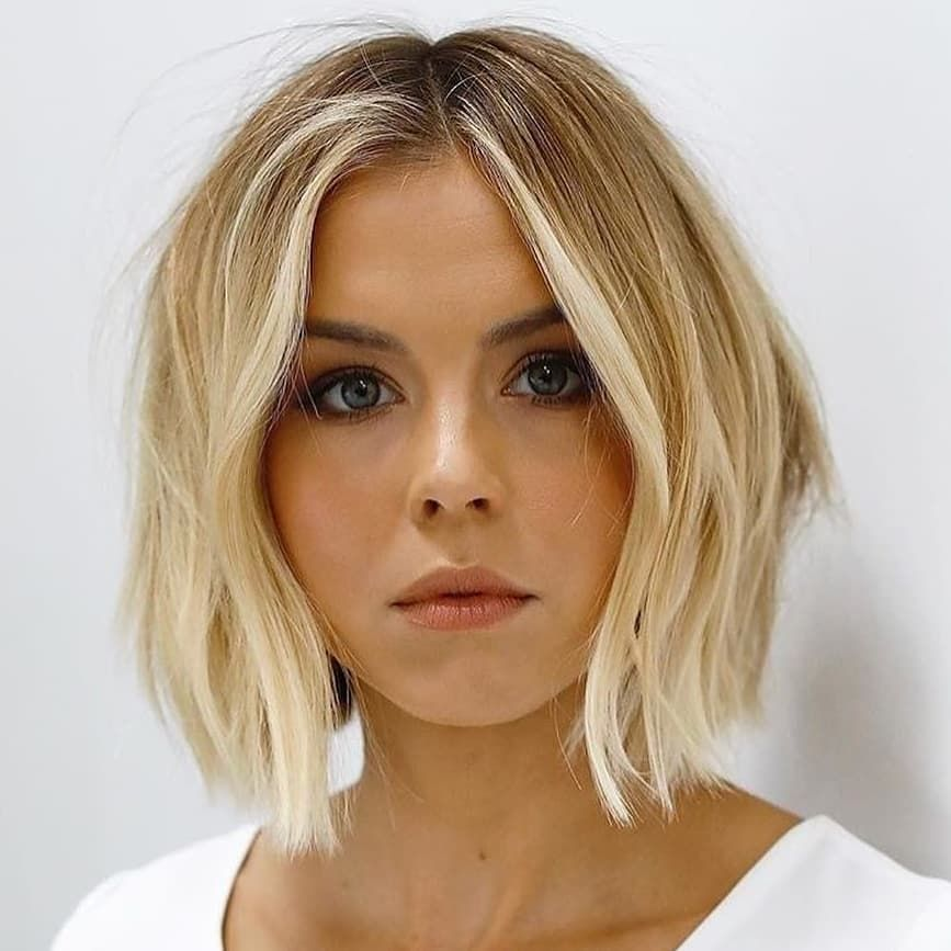10 Casual Short Hairstyles for Women - Modern Shor