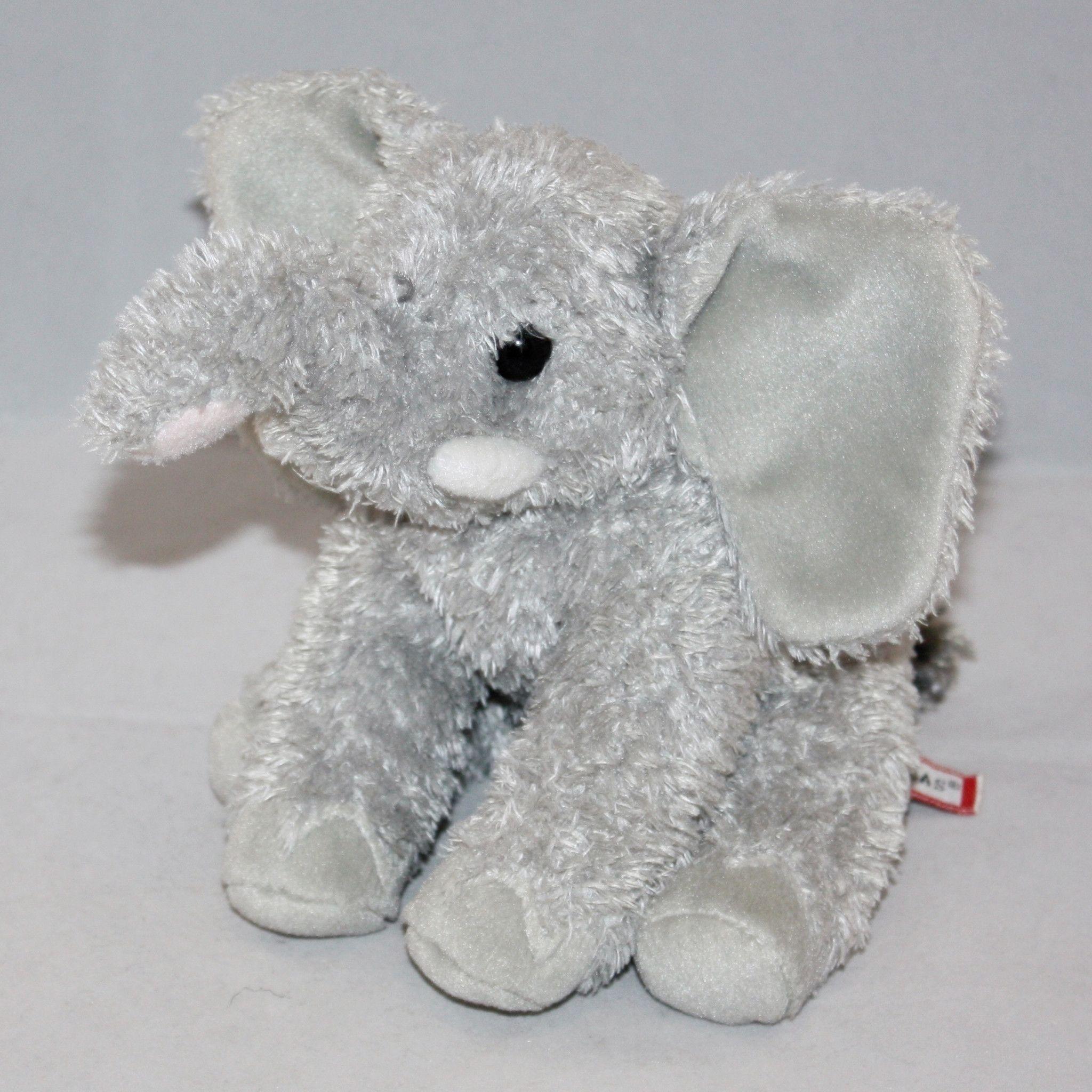 Pleasing Douglas Cuddle Toy Gray Elephant Beanbag Stuffed Plush Ibusinesslaw Wood Chair Design Ideas Ibusinesslaworg
