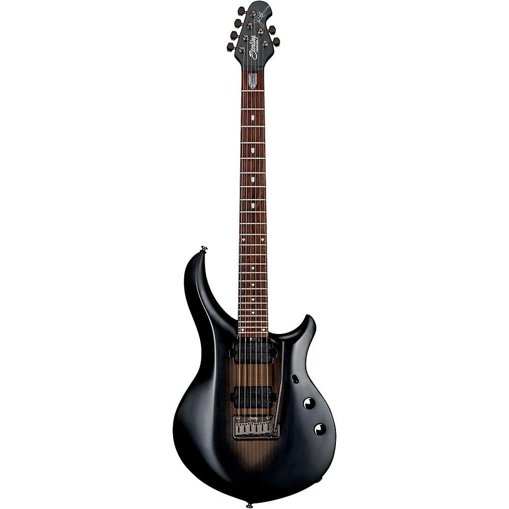 Sterling By Music Man Maj100 Icr John Petrucci Signature Series Majesty Electric Guitar Electric Guitar Guitar Cool Electric Guitars
