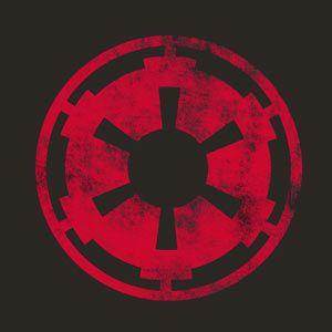 Thinkgeek Imperial Logo Star Wars Art Star Wars Wallpaper Dark Side Star Wars