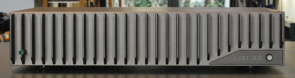Quad 306 power amplifier | Hifi