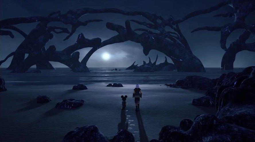 In Increasingly Dark Times Kingdom Hearts Is Light Kingdom
