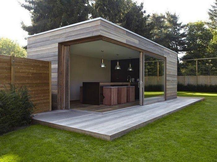 Overdekt terras veranda leem concepts: woonstyling advies en