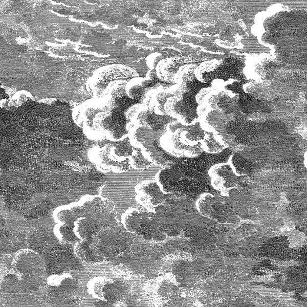 Nuvolette Sur Au Fil Des Couleurs Papier Peint Fond D Ecran Noir Et Blanc Au Fil Des Couleurs