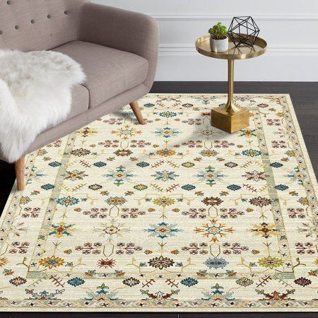 Home Floral Area Rugs Blue Area Rugs Beige Area Rugs