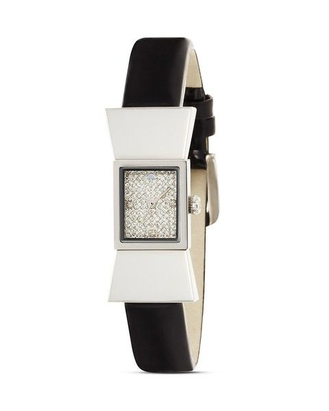 Carlyle Strap Watch by kate spade new york