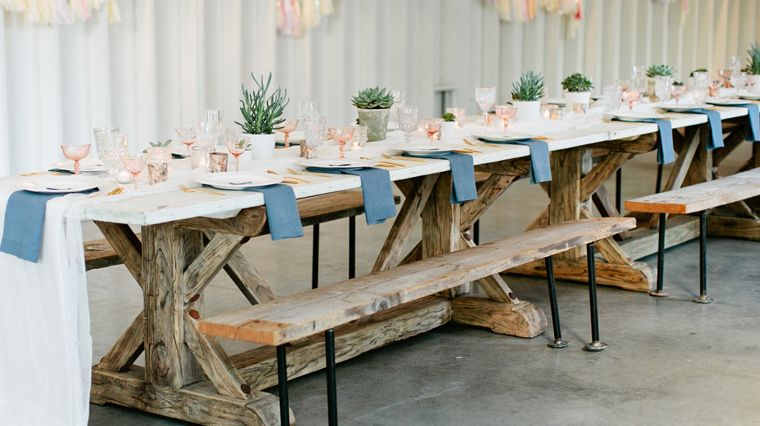 Exceptional Found Vintage Rentals | Rent Vintage Furniture In California For Weddings,  Events, Parties,