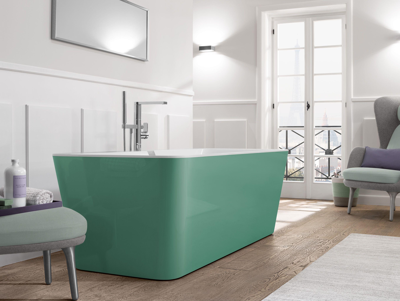Baden in kleur met Villeroy & Boch - Product in beeld - Startpagina ...