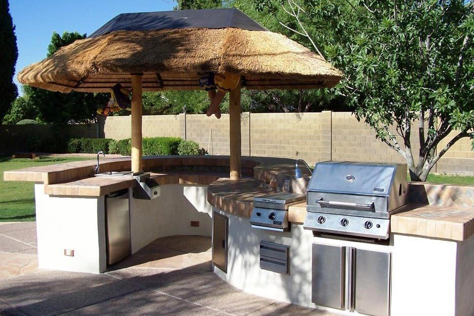 Outdoor Kitchens & BBQ - Photo Gallery | Build outdoor ...