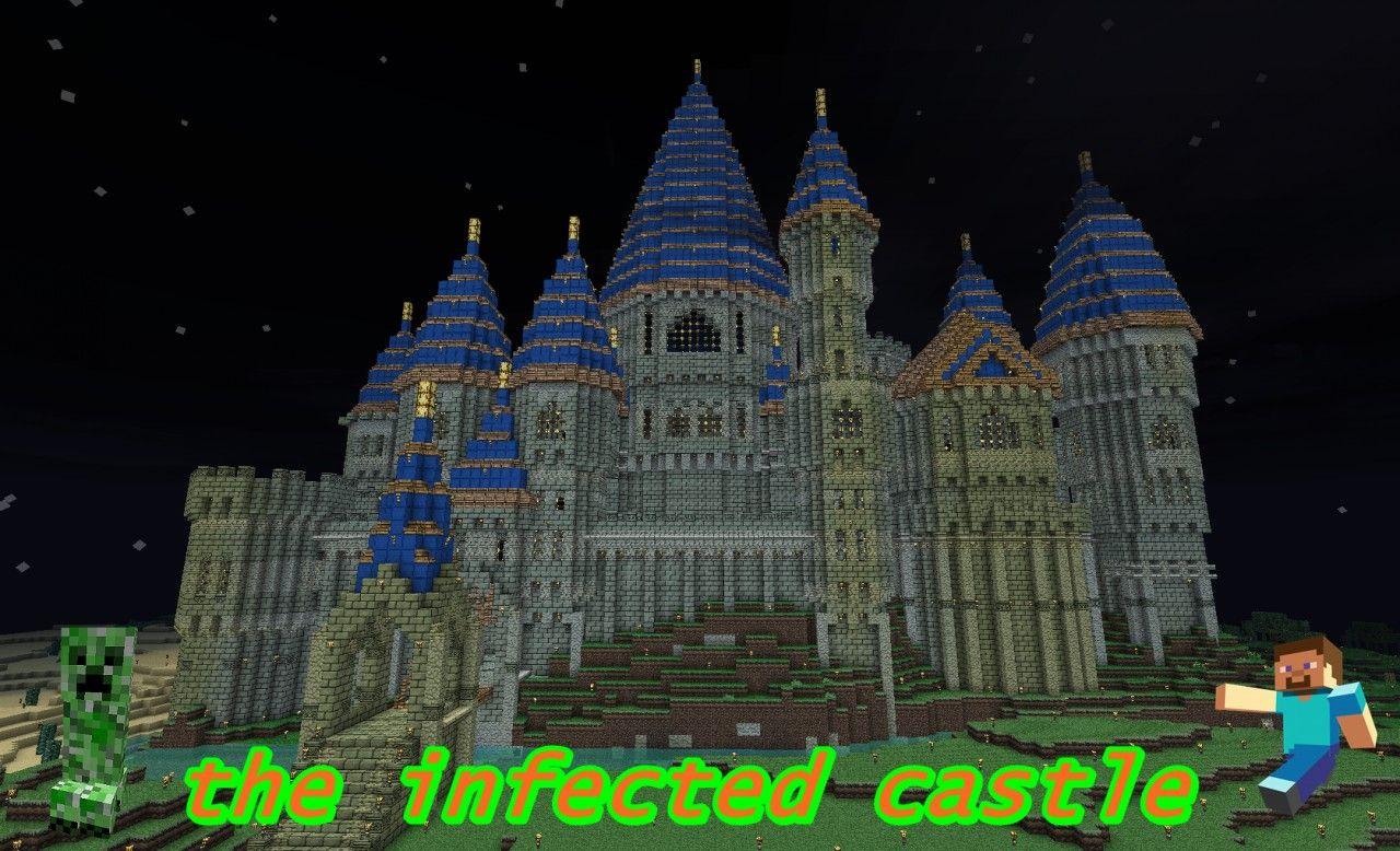 Infected castle demo survival verssion minecraft project minecraft infected castle demo survival verssion minecraft project gumiabroncs Gallery