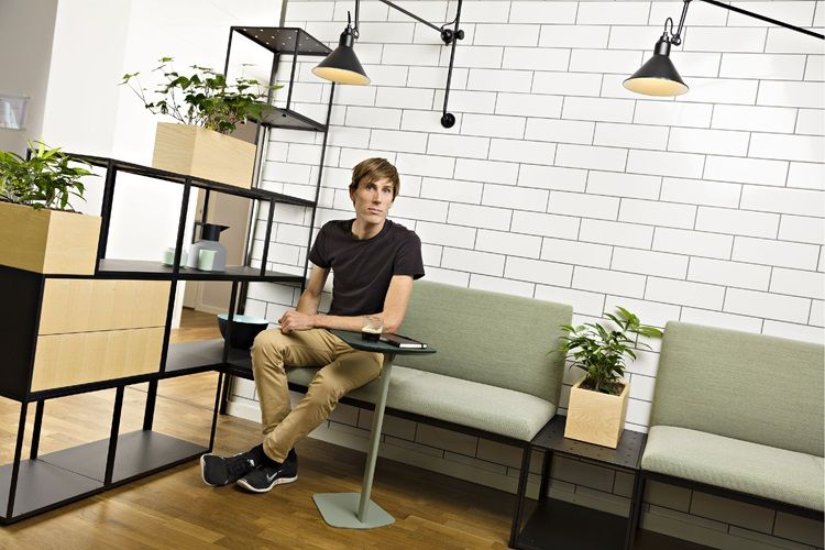 We proudly present our latest newcomer - EFG Create Seating - design by Jonas Forsman.  #europeanfurnituregroup #efgcreate #jonasforsman #modularstorage #storage #Scandinaviandesign #interiordesign #officeinterior #officedesign #interiors #furniture #office #workplace #inspiration #personalstorage @designjonasforsman #design #interiorarchitecture  #inredning #kontor #förvaring #inredningsdesign #interiör #arbetsplats #efgcreateseating