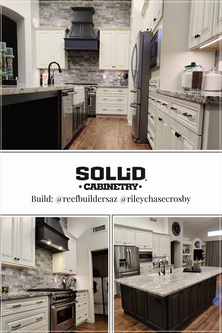Swipe To See More Of This Kitchen Awesome Job Reefbuildersaz Pc Rileychasecrosby Custom Bathroom Vanity Custom Bathroom Custom Kitchen Cabinets