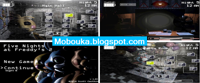 five nights at freddys mobile apk