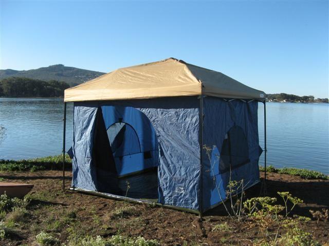 Standing Room Tents - Standing Room 100 & Standing Room Tents - Standing Room 100 | My next camping trip ...