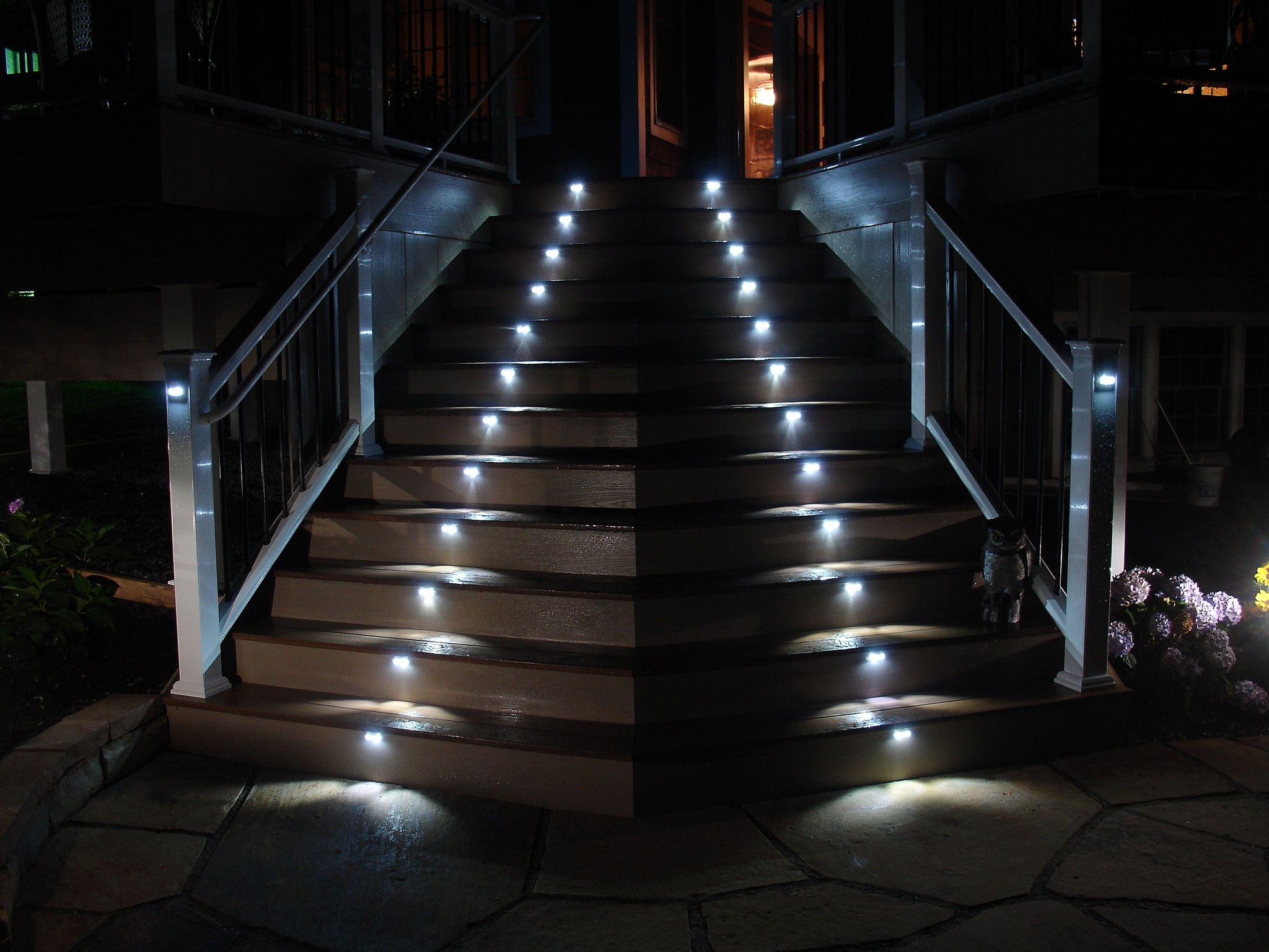 stair lighting. 1000 Images About Stair Lighting On Pinterest Wooden Staircases Accent And C