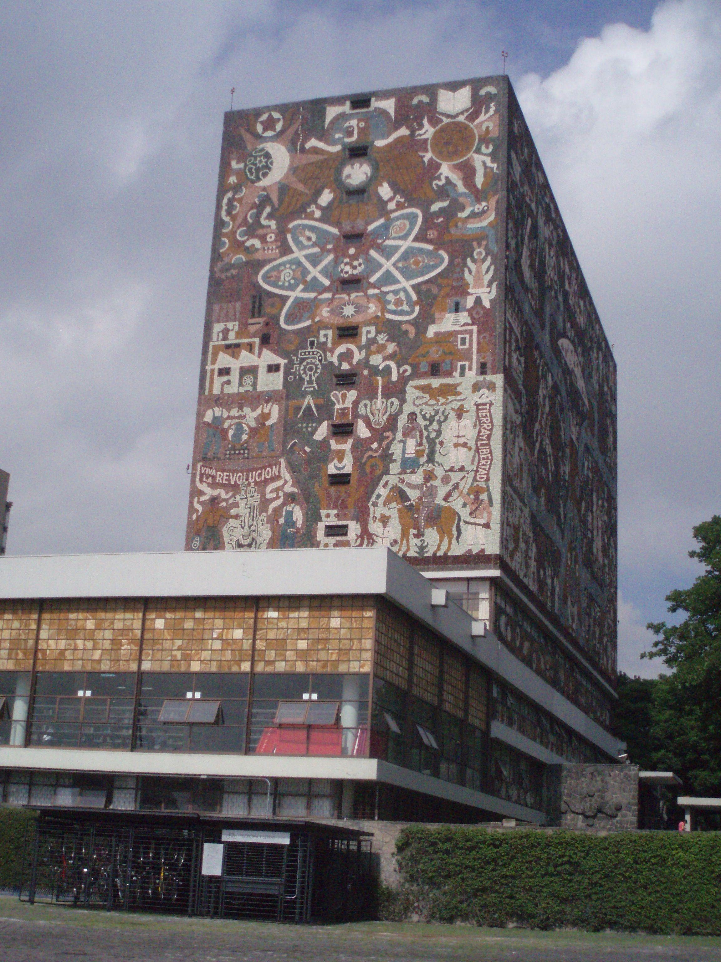 UNAM, México D.F., México.