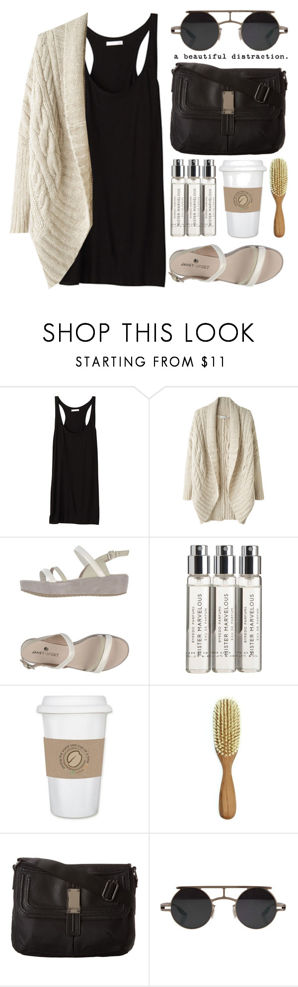 """A Beautiful Distraction // For @vannyroxx (2/10)"" by raelee-xoxo ❤ liked on Polyvore featuring Tsumori Chisato, Janet Sport, Byredo, WALL, Kenneth Cole Reaction, Retrò, raeleespenguin, amberzoelookhere and TalisLittleTag"