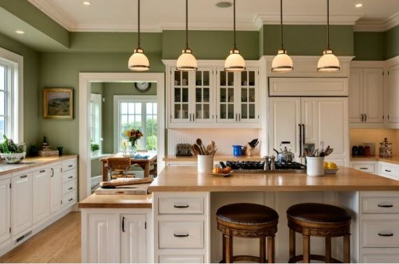 pictures of kitchen remodels | ... -Savvy Kitchen Remodeling On the ...