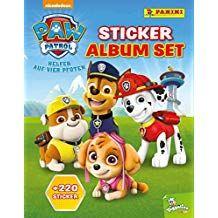 paw patrol sticker album set patrol, paw, sticker, set | paw patrol, sticken, malvorlagen