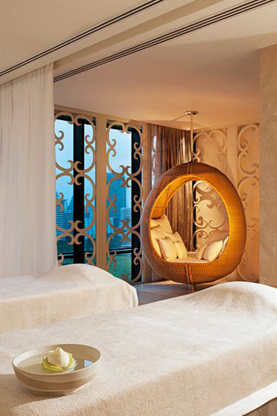 Top Luxury Hotel Interior Designers: 5 Can't-Miss Spa Treatments In Bangkok