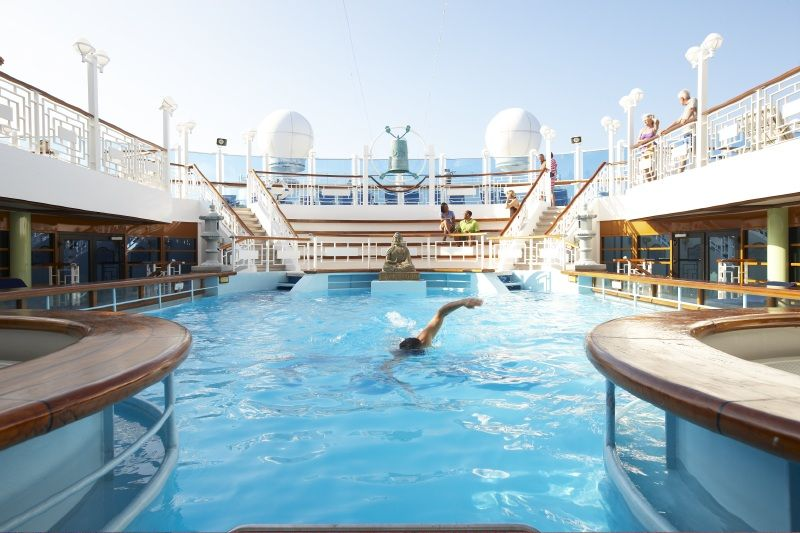 Image result for Caribbean's Cruise Spa