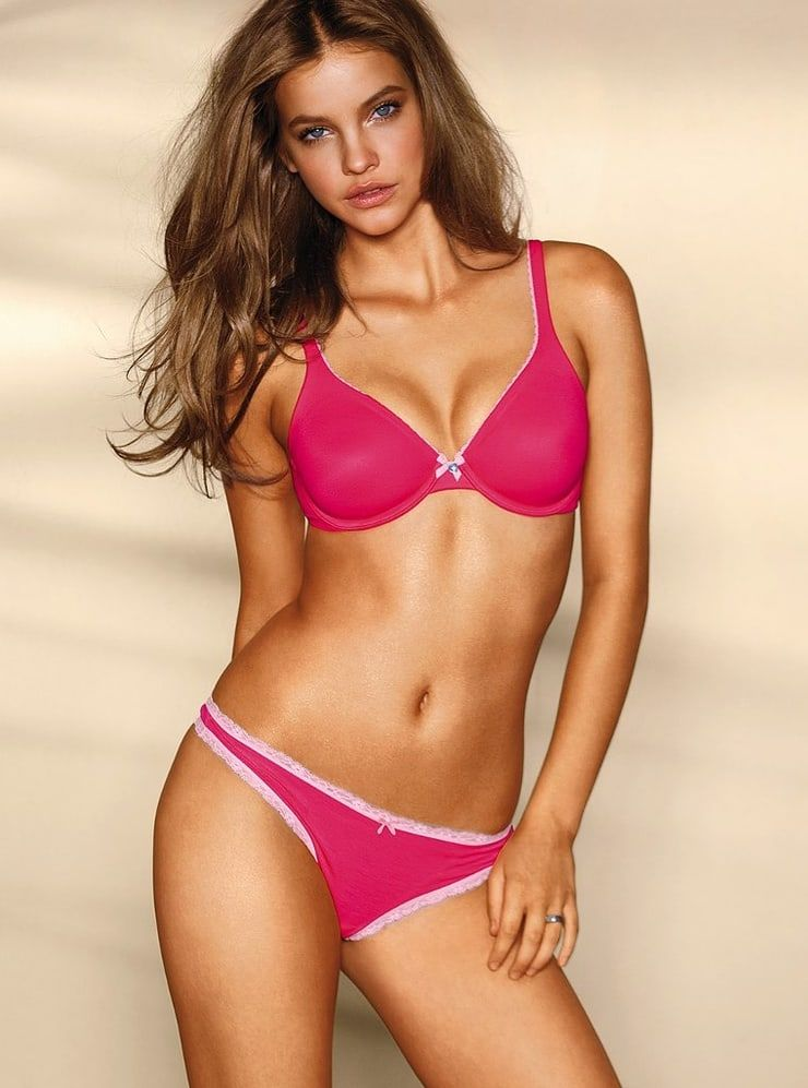 7d111154e5a Barbara Palvin Victoria Secret Angels