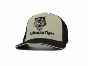 Onitsuka Tiger Trucker Cap | Trucker