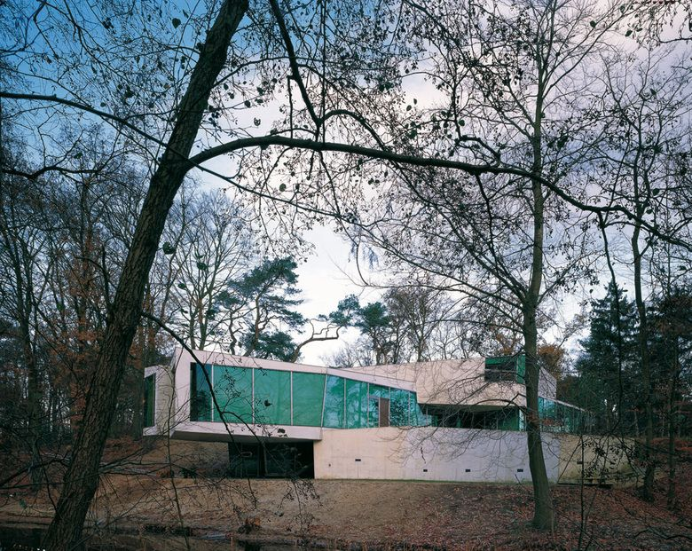 Möbius House UNStudio