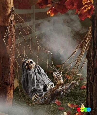 Diy Scary Halloween Decorations Halloween Decor Pinterest