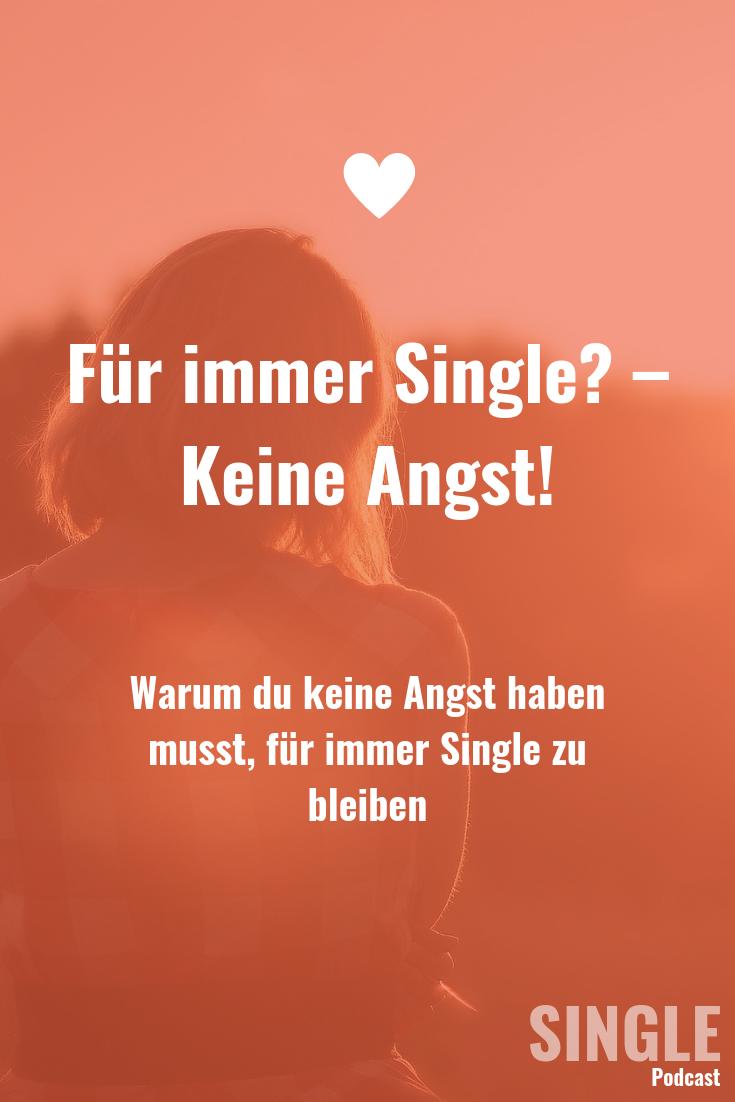 Immer mehr frauen bleiben single