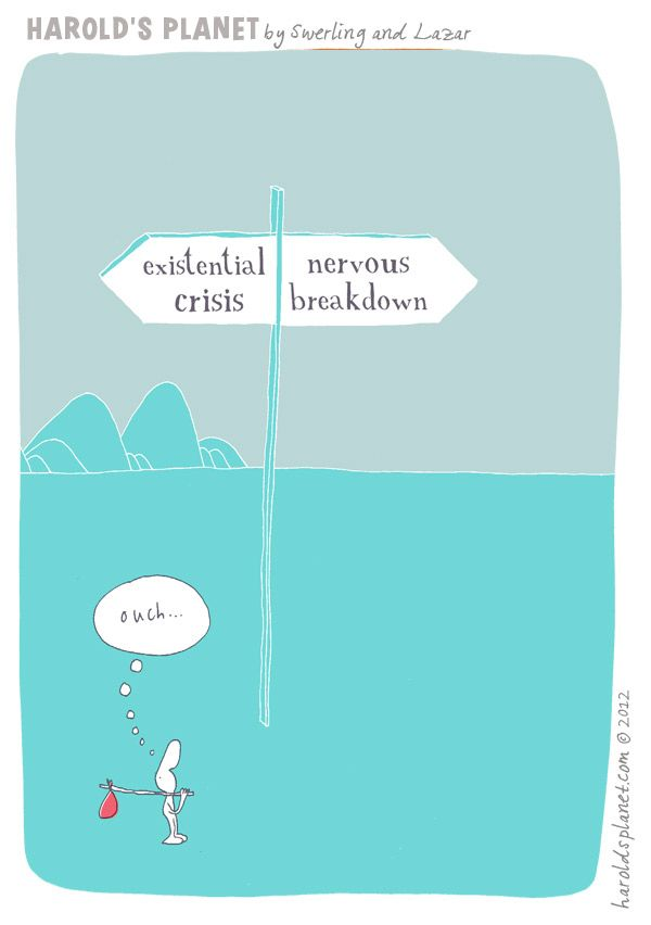 Existational psychology