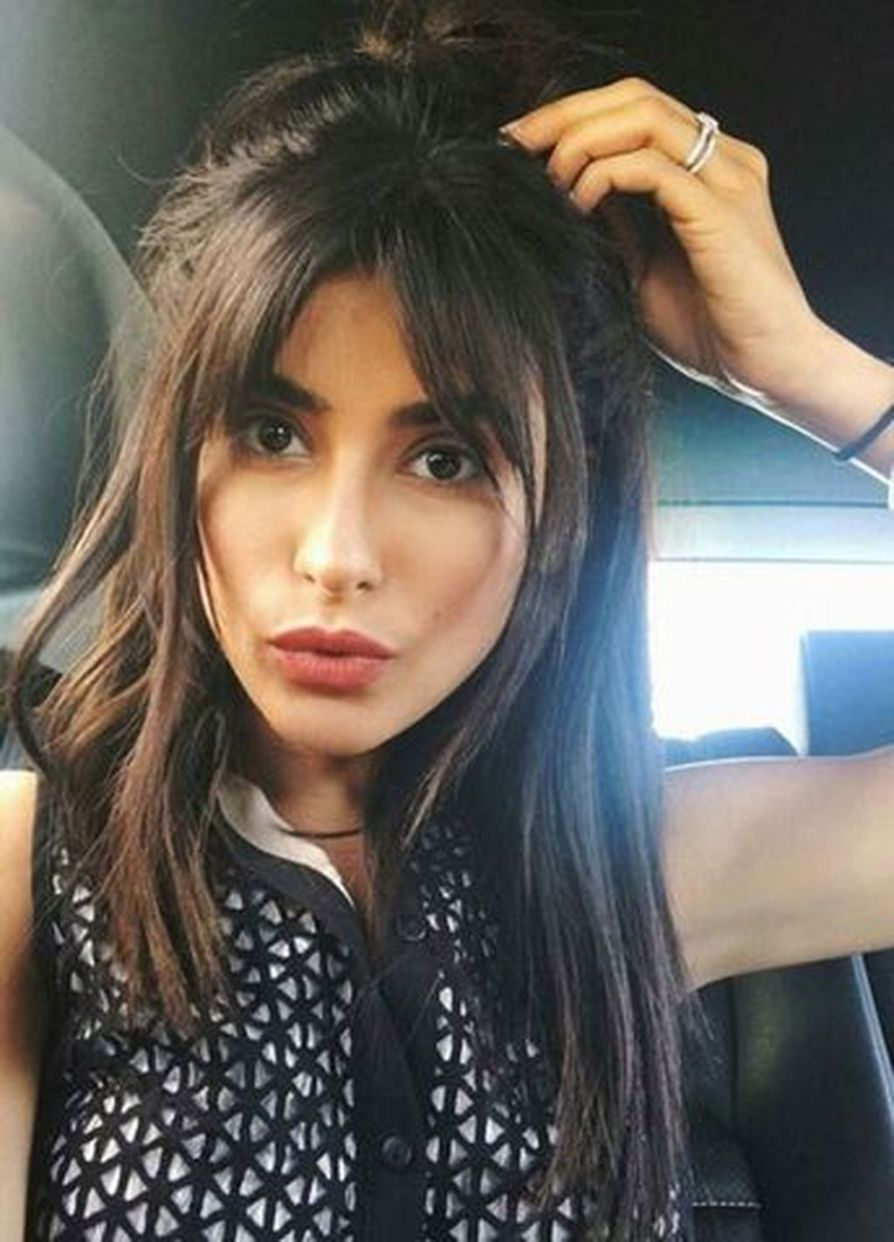 flattering bangs hairstyles ideas to inspire this year hair