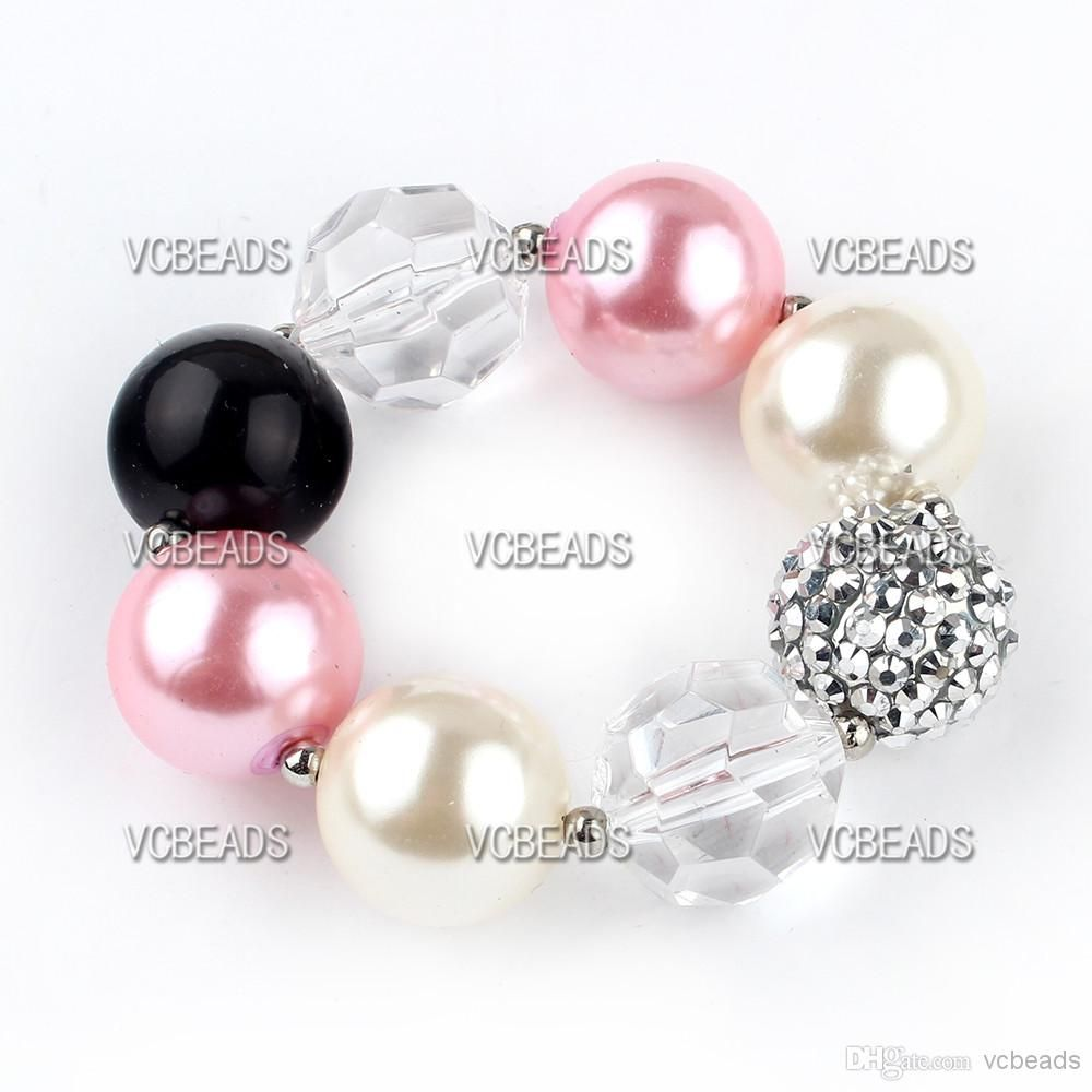 fashion design diy red beads jewelry beautiful making pin new wholesale online coral