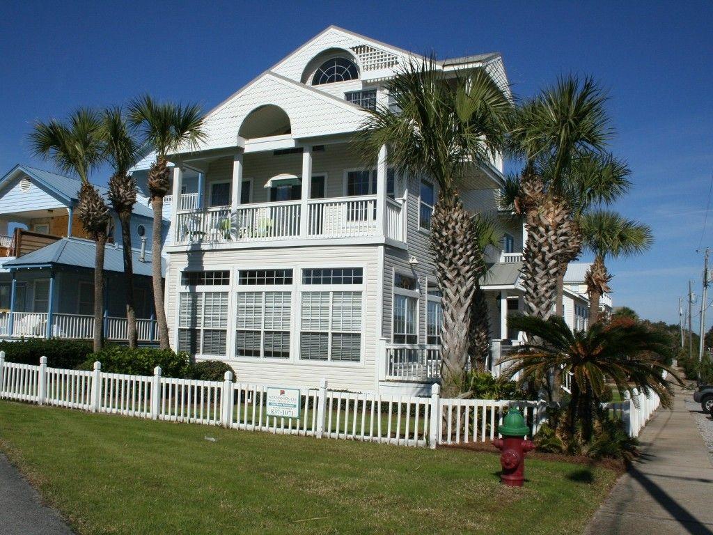 Crystal Beach Vacation Rental VRBO 399305 6 BR Scenic