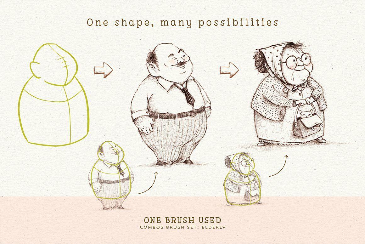 Pin On Illustrator Brushes